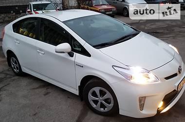 Toyota Prius official 2015