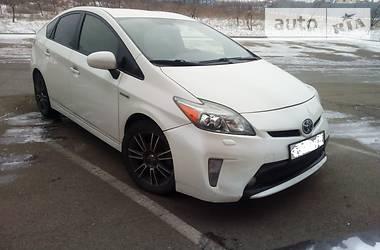 Toyota Prius 1.8VVT-i 2012