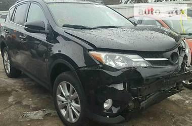 Toyota Rav 4 LIMIT Полный Привод 2014