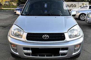 Toyota Rav 4 2.0  2002
