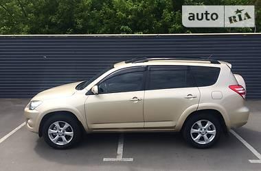 Toyota Rav 4 ELEGANS 2009