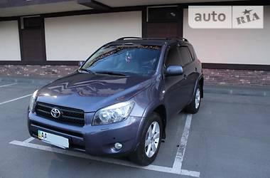 Toyota Rav 4  2008