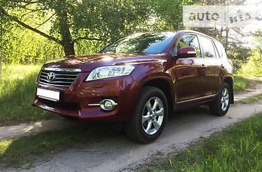 Toyota Rav 4 2.0 Maximalniy 2011