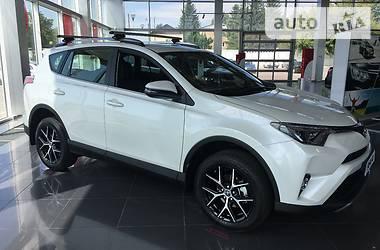 Toyota Rav 4 STYLE 2017