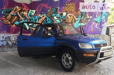Toyota Rav 4  1994