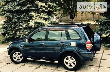 Toyota Rav 4 FULL 2002