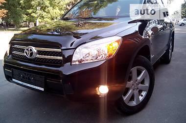 Toyota Rav 4 FULL 2007