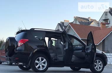 Toyota Rav 4 2.4 LONG 2009