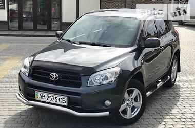 Toyota Rav 4 4x4 2008