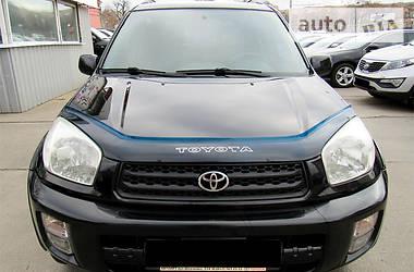 Toyota Rav 4 2.0 2003