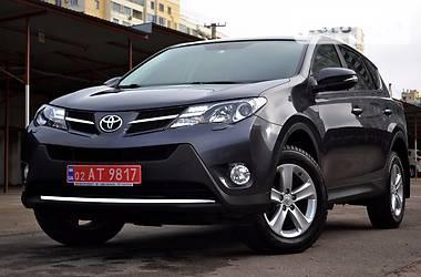 Toyota Rav 4 2.2-DIESEL//LOUNGE 2014