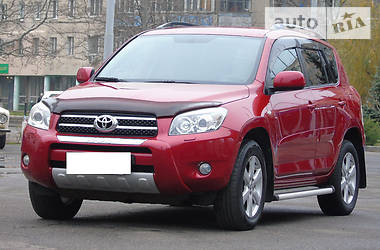 Toyota Rav 4 NE KRASHEN 2009