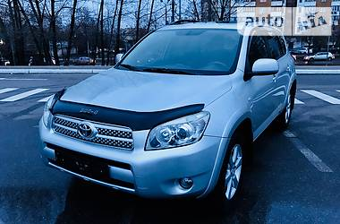 Toyota Rav 4 LONG TOP 2008