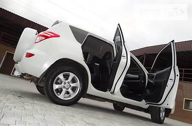 Toyota Rav 4 EUROPA-IDEAL 2012