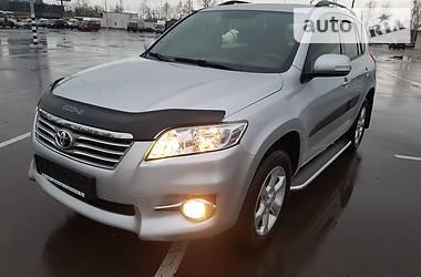 Toyota Rav 4  2011