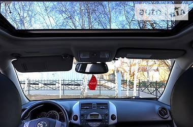 Toyota Rav 4 EUROPA//RESTAILING 2008
