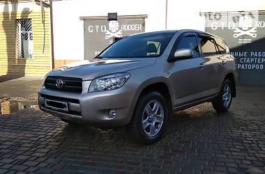 Toyota Rav 4 2.4 2008