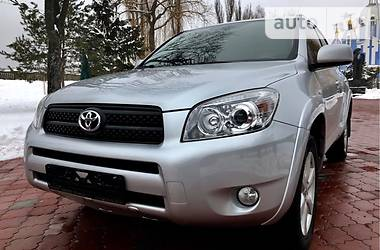 Toyota Rav 4 LONG 4x4 2009