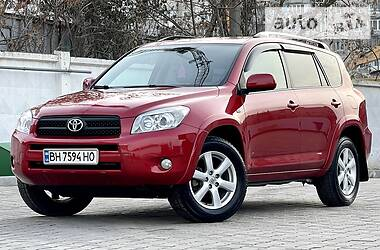 Toyota RAV4 IDEAL SISTOYANIE 2009