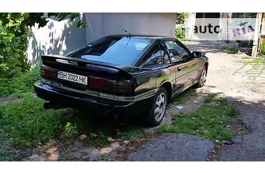 Toyota Supra 7M-GTEU 1989