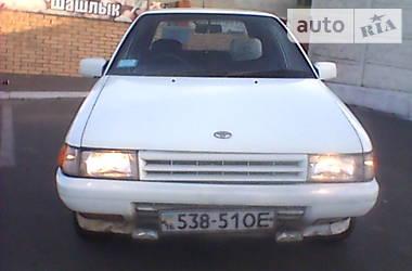 Toyota Tercel  1988