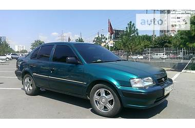 Toyota Tercel  1996