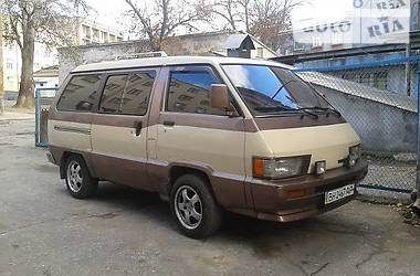 Toyota Town Ace  1987