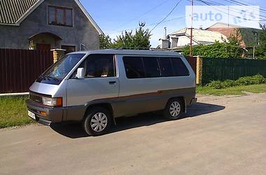Toyota Town Ace  1990