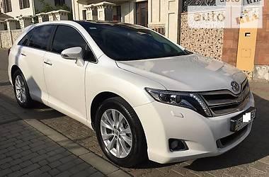 Toyota Venza PREMIUM FULL 2014