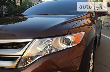 Toyota Venza 2.7 VVT-i  AWD 2013