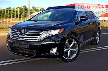 Toyota Venza 3.5 PREMIUM 2011
