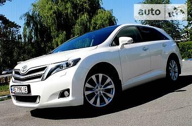 Toyota Venza FULL 2014