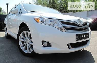 Toyota Venza AWD Premium+JBL 2013