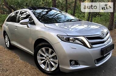 Toyota Venza PRESTIGE  2015