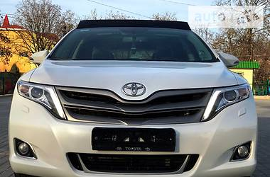 Toyota Venza PANORAMA//RESTAILING 2014