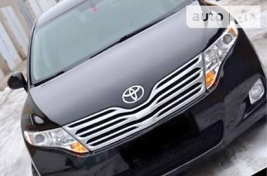 Toyota Venza LE AWD 2012