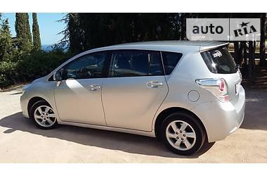 Toyota Verso 1.8 2012