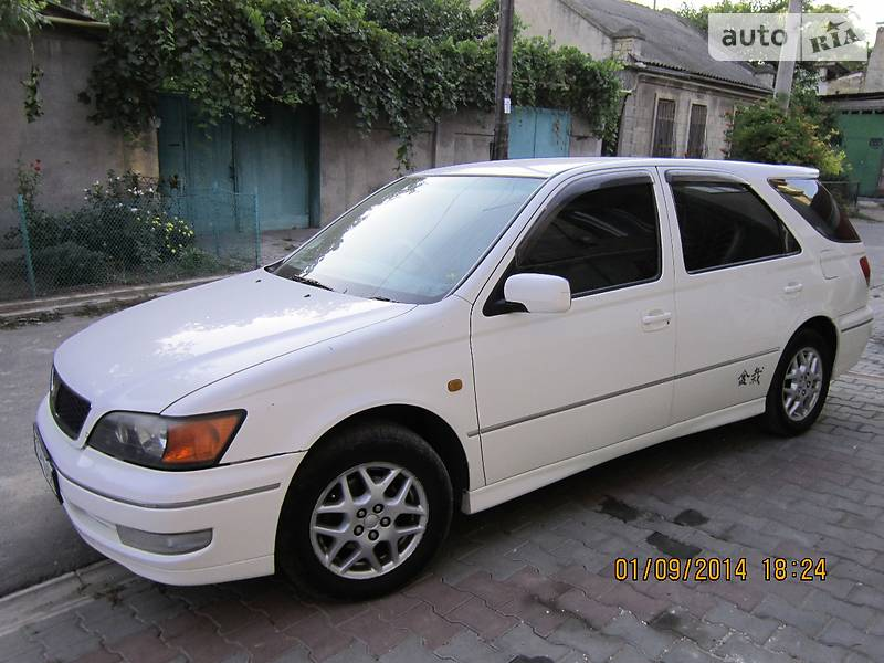 Toyota Vista
