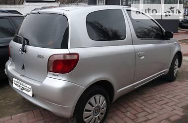 Toyota Yaris 1.0i 2001