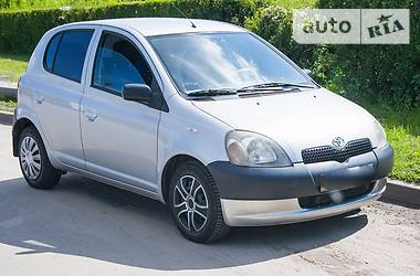Toyota Yaris 1.0i 2000