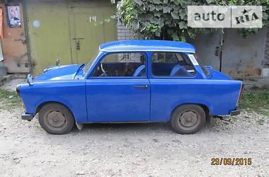 Trabant P 601  1988
