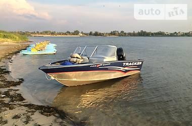 Tracker Pro Guide V-175 WT 2012