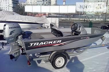 Tracker Super Guide V-14 SC 2008
