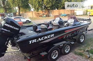 Tracker Tundra 21 2008