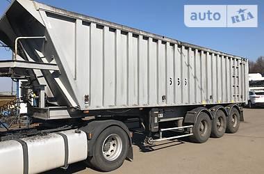 Trailor GeneralTrailor 40M.SMB 2000