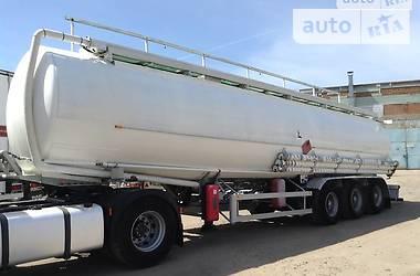 Trailor GeneralTrailor 40000 Liter 1996