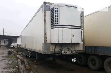 Trailor NS  1991