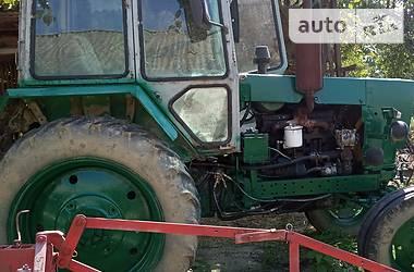 Ціни ЮМЗ 6 Трактор сільськогосподарський