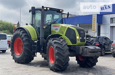 Цены Claas Трактор сельскохозяйственный