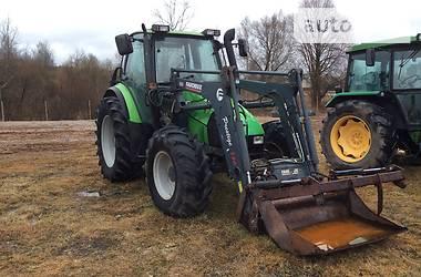 Ціни Deutz-Fahr Трактор сільськогосподарський